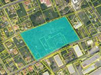 Prodej pozemku 15020 m², Varnsdorf