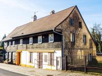 Prodej domu v osobním vlastnictví 245 m², Nový Bor