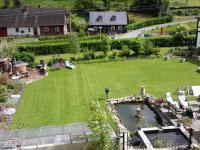Zahrada (Prodej domu v osobním vlastnictví 685 m², Kryštofovo Údolí)
