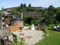 Parní lázeň (Prodej domu v osobním vlastnictví 685 m², Kryštofovo Údolí)