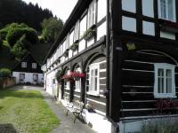 Domek (Prodej domu v osobním vlastnictví 685 m², Kryštofovo Údolí)