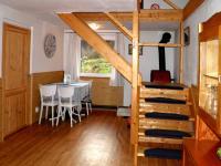 Kuchyně v domku (Prodej domu v osobním vlastnictví 685 m², Kryštofovo Údolí)