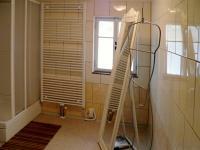 Koupelna (Prodej domu v osobním vlastnictví 685 m², Kryštofovo Údolí)