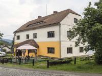 Prodej komerčního objektu 300 m², Svor