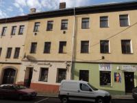 Prodej nájemního domu 496 m², Česká Lípa