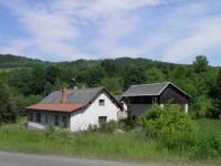 Prodej domu v osobním vlastnictví 125 m², Tatobity
