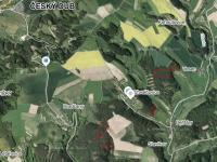 Prodej pozemku 18000 m², Bílá