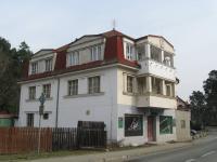 Prodej domu v osobním vlastnictví 500 m², Hamr na Jezeře
