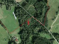 Prodej pozemku 26007 m², Česká Lípa
