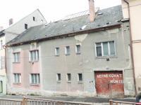 Prodej nájemního domu 487 m², Česká Lípa