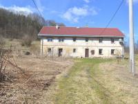 Prodej domu v osobním vlastnictví 350 m², Heřmanov