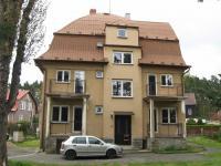 Prodej komerčního objektu 500 m², Doksy
