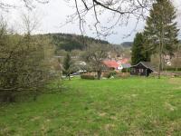 Prodej pozemku 1645 m², Nový Bor