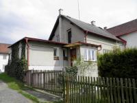 Prodej domu v osobním vlastnictví 82 m², Jablonné v Podještědí