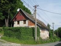 Prodej domu v osobním vlastnictví 189 m², Žandov