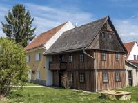 Prodej domu v osobním vlastnictví 190 m², Štětí