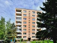 Prodej bytu 3+1 v osobním vlastnictví 70 m², Česká Lípa
