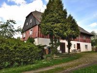 Prodej domu v osobním vlastnictví 375 m², Kunratice u Cvikova