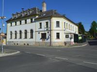 Prodej restaurace 964 m², Osečná