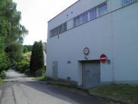 Výjezd (Pronájem skladovacích prostor 846 m², Liberec)