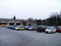 Pronájem skladovacích prostor 846 m², Liberec