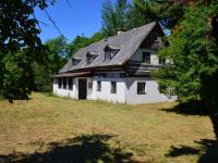 Prodej domu v osobním vlastnictví 185 m², Zákupy