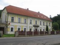 Prodej restaurace 750 m², Svojkov