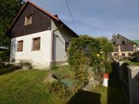Prodej domu v osobním vlastnictví 86 m², Zákupy