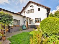 Prodej domu v osobním vlastnictví 185 m², Nový Bor