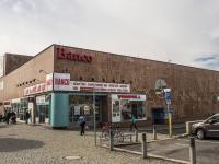 Pronájem obchodních prostor 10 m², Česká Lípa