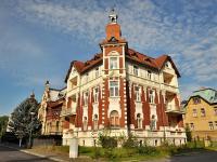 Pronájem bytu 5+1 v osobním vlastnictví 200 m², Varnsdorf