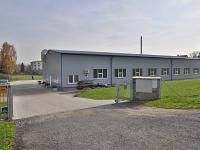 Pronájem komerčního objektu 325 m², Cvikov