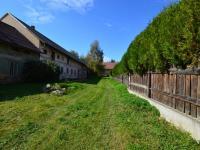 Prodej zemědělského objektu 660 m², Stránka