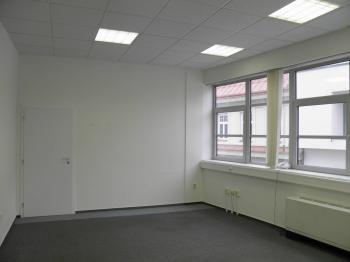 Pronájem kancelářských prostor 15 m², Liberec