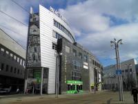 Palác Centrum (Pronájem kancelářských prostor 42 m², Liberec)