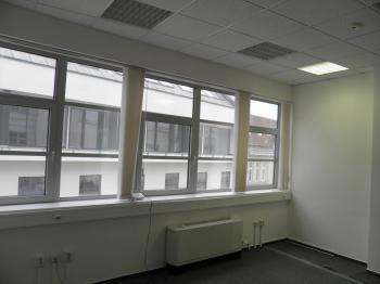 516b - Pronájem kancelářských prostor 42 m², Liberec