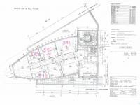 mapa (Pronájem kancelářských prostor 42 m², Liberec)