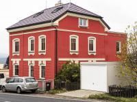 Prodej domu v osobním vlastnictví 296 m², Kamenický Šenov
