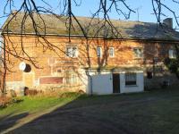 Prodej zemědělského objektu 290 m², Česká Lípa