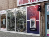 Pronájem obchodních prostor 16 m², Česká Lípa