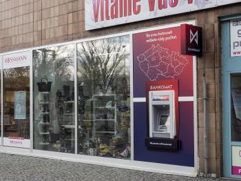 Pronájem obchodních prostor 13 m², Česká Lípa