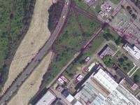 Prodej pozemku 7291 m², Nový Bor