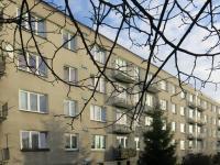 Pronájem bytu 1+1 v osobním vlastnictví 40 m², Česká Lípa