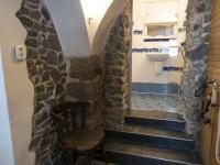 koupelna u sauny (Prodej chaty / chalupy 290 m², Slunečná)