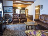 obývací pokoj (Prodej chaty / chalupy 290 m², Slunečná)