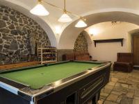 herna (Prodej chaty / chalupy 290 m², Slunečná)