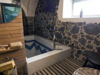 ochlazovací bazének (Prodej chaty / chalupy 290 m², Slunečná)