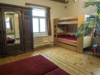 ložnice (Prodej chaty / chalupy 290 m², Slunečná)