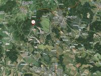 poloha v krajině (Prodej chaty / chalupy 290 m², Slunečná)