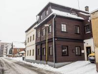 Pronájem bytu 2+1 v osobním vlastnictví 89 m², Nový Bor